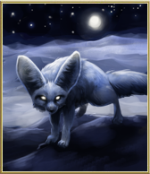 Fennec of the Underworld