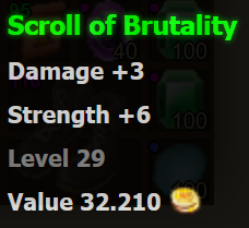 of Brutality