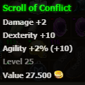 of Conflict