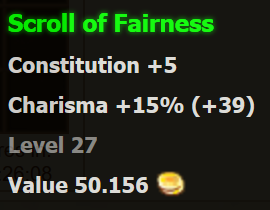 of Fairness