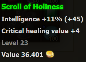 of Holiness
