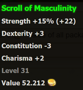 of Masculinity