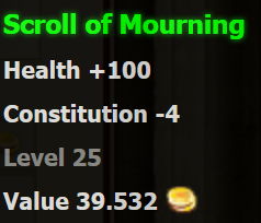 of Mourning