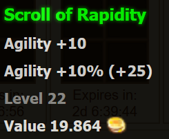 of Rapidity