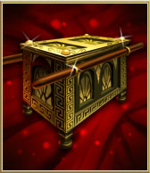 Chest of Divine Fate