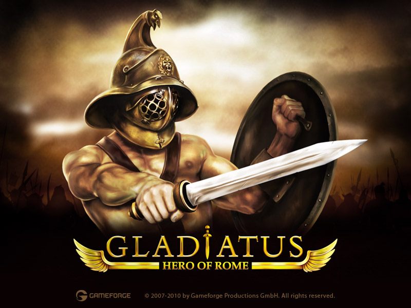 Gladiatus Expeditons